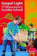 Gllw Springb 2021 Grades 3 & 4 Teacher Guide Paperback