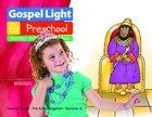 Summer B 2021/2022 Teacher Guide (Ages 4&5) (Gospel Light Living Word Series) Paperback