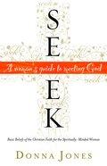 Seek Paperback