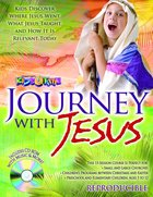 Kids Time: Journey With Jesus Leader's Guide (Reproducible Manual With Music CD) (Gospel Light Kids Time Series) Paperback