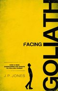 Facing Goliath Paperback