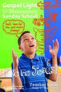 Gllw Winterc 2018 Grades 3&4 Teacher's Guide (Gospel Light Living Word Series)