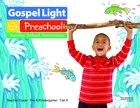 Gllw Falla 2018 Ages 4&5 Teacher Guide (Gospel Light Living Word Series)