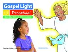 Gllw Wintera 2020 Ages 2/3 Teacher Guide (Gospel Light Living Word Series) Paperback