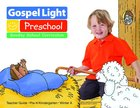 Gllw Wintera 2020 Ages 4 & 5 Teacher's Guide (Gospel Light Living Word Series) Paperback