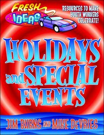 Holidays and Special Events (Fresh Ideas Series)