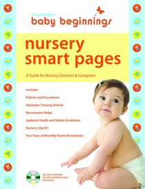 Baby Beginnings: Nursery Smart Pages With DVD