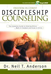 Ficc: Discipleship Counseling (Freedom In Christ (Usa) Series)