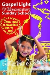 Gllw Summerb 2017 Grades 1&2 Teachers Guide (Gospel Light Living Word Series)
