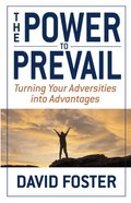 The Power to Prevail Hardback