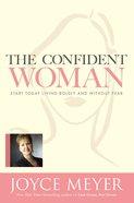 The Confident Woman Hardback