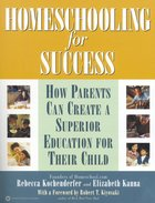 Homeschooling For Success Paperback
