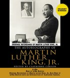 The Autobiography of Martin Luther King, Jr. CD