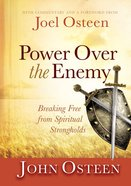 Power Over the Enemy Hardback
