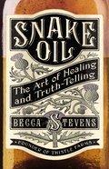 Snake Oil Paperback