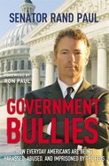 Rand Paul Investigates Government Abuse Hardback