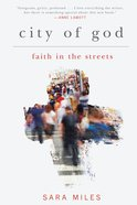 City of God Hardback