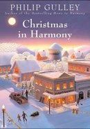 Christmas in Harmony Hardback