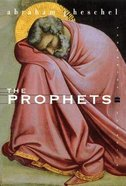 The Prophets Paperback