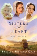 Sisters of the Heart Trilogy (Sisters Of The Heart Series) Paperback