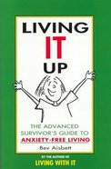 Living It Up Paperback