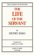 Life of the Servant Paperback