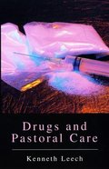 Drugs and Pastoral Care Paperback