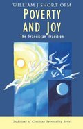 Poverty and Joy (Traditions Of Christian Spirituality Series) Paperback