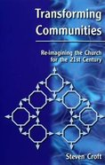 Transforming Communities Paperback