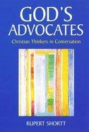 God's Advocates Paperback