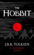 The Hobbit (A Format) Paperback