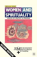Women and Spirituality (3rd Ed) Paperback