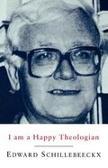I Am a Happy Theologian Paperback