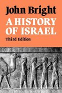 History of Israel (3rd Edition)