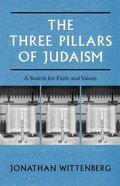The Three Pillars of Judaism Paperback
