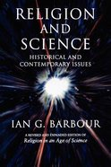 Religion and Science Paperback