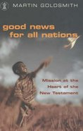 Good News For All Nations Paperback
