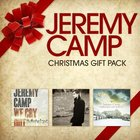 Jeremy Camp Christmas Gift Pack (3 Cds) CD
