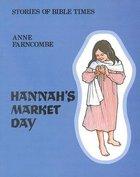 Hannah's Market Day