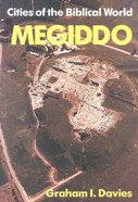 Megiddo (Cities Of The Biblical World Series)
