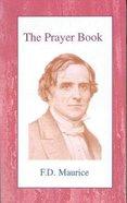 The Prayer Book Paperback