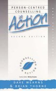 Cia Person Centred Counselling in Action (2nd Ed) Paperback