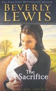 The Sacrifice (#03 in Abram's Daughters Series) Paperback