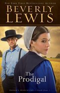 The Prodigal (#04 in Abram's Daughters Series) Paperback