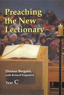 Preaching the New Lectionary Paperback