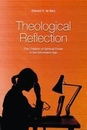 Theological Reflection Paperback