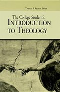 College Student's Introduction to Theology Paperback