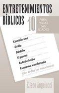 Entretenimientos Biblicos #10 (Biblical Entertainment #10) Paperback