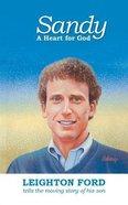 Sandy: A Heart For God Paperback