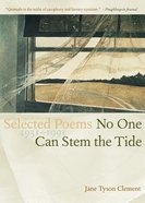 No One Can Stem the Tide Paperback